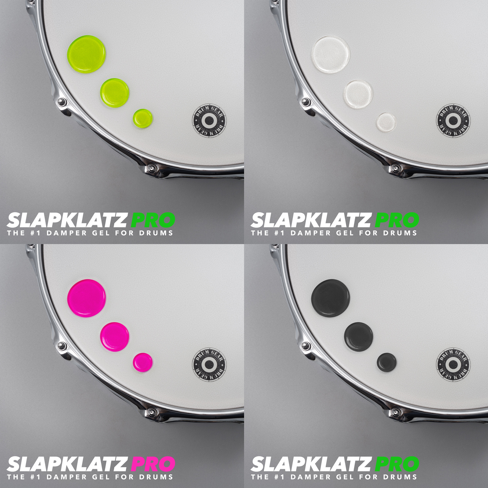 SlapKlatz PRO color mosaik