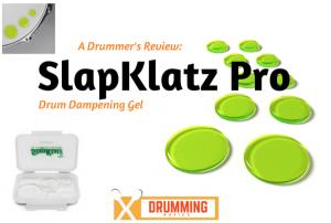 SlapKlatz PRO Drummers Basics Review